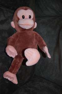 Curious George, Applause Russ Plush