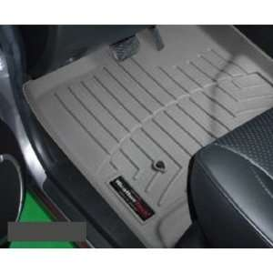 Front FloorLiner Mini Clubman 2008 2009 2010 2011/1st Row