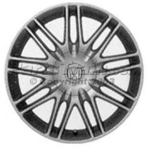 ALLOY WHEEL honda ACCORD SEDAN 03 COUPE 17 inch