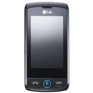 LG GW525 Calisto GSM Unlocked Phone with Camera