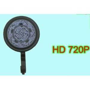 whol mini dvr clothes hook hidden camera hd 720p dvr