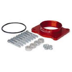 AirAid PowerAid Throttle Body Spacer, for the 2007 Ford F
