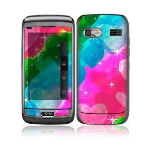 Design Protective Skin Decal Sticker for LG Vu Plus GR700 Cell Phone