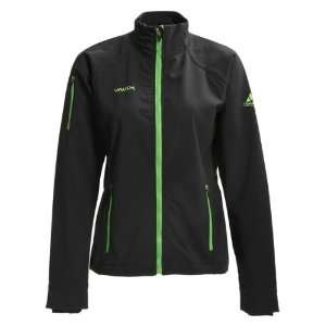 Vaude Parkride Cycling Jacket   Soft Shell (For Women