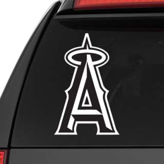LOS ANGELES ANGELS OF ANAHEIM Decal Sticker MLB