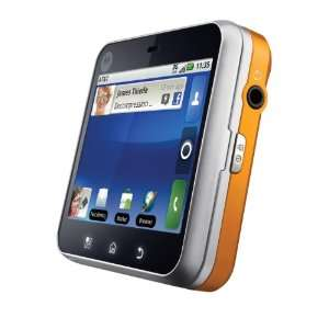 Motorola Flipout MB511 Unlocked GSM Phone with 3G, Quad Band