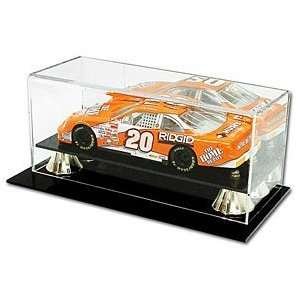 BCW Deluxe Acrylic 118 Scale Car Display   With Mirror   Die Cast