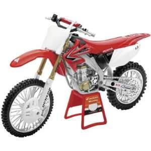 Ray Toys 112 Scale Die Cast Red Bull Honda CRF450 Bike Toys & Games