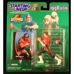 Extended Series   Mike Alstott   Tampa Bay Buccaneers Toys & Games