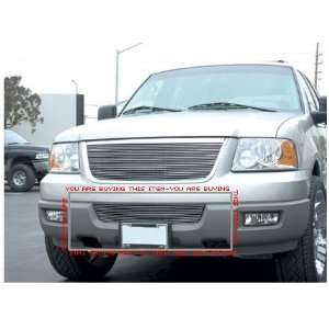 2004 2006 FORD EXPEDITION BUMPER BILLET GRILLE GRILL