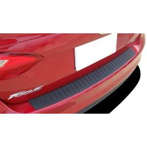 Ford Focus Rear Bumper Protector Guard (2012) Automotive