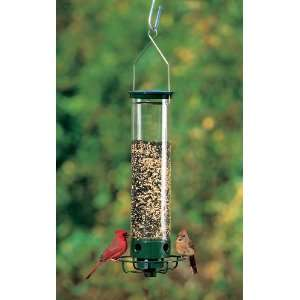 YANKEE FLIPPER FEEDER, Part No. 812528 (Catalog Category BIRD FEEDERS