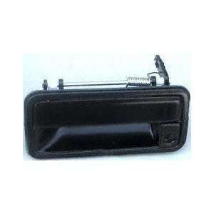 92 94 CHEVY CHEVROLET SUBURBAN FRONT DOOR HANDLE LH (DRIVER SIDE) SUV