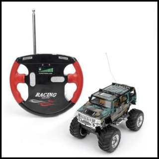 New Mini RC Radio Remote Control Car Truck Toy