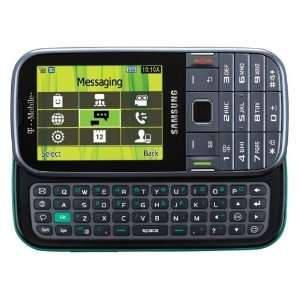 Samsung Gravity TXT   T379 (T MOBILE Latest Model) Emerald