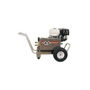 Mi T M Professional 4000 PSI (Gas Cold Water) Pressure