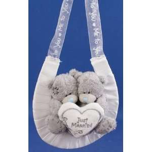 Me to You Tatty Teddy Bear Couple 2.5 (7.62 Cm) Just