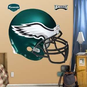 NFL Philadelphia Eagles Helmet Fat Head