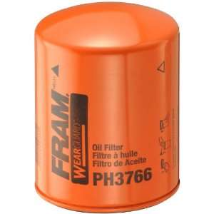 Fram PH3766FP Oil Filter Automotive