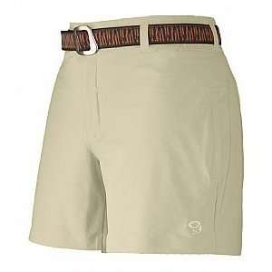 Mountain Hardwear Womens Cordillera Short
