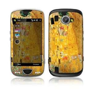The Kiss Decorative Skin Cover Decal Sticker for Samsung Omnia 2 i920