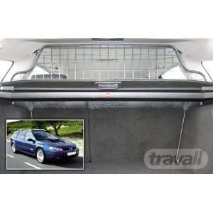 TDG1106   DOG GUARD / PET BARRIER for RENAULT LAGUNA WAGON (2001 2007