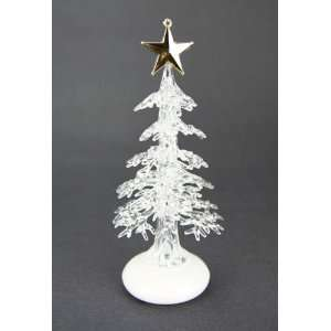 LED Clear Christmas Tree + Free DreamBargains Neckstrap Electronics