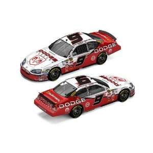 KAHNE #9 WINNERS CIRCLE NASCAR 124 SCALE STOCK CAR Toys & Games