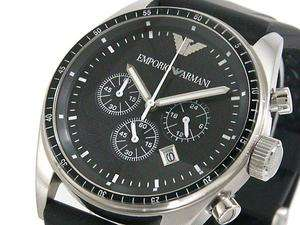 BRAND NEW AR0527 EA MENS Chronograph Sport WATCH