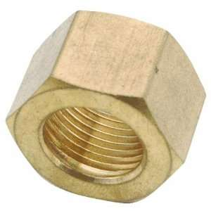 Anderson Metals Corp Inc 30061 03 Compression Nut (Pack of