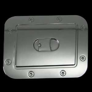 300/300C/Charger/Magnum Chrome ABS Gas Cover Gas Door Cover MTX 17 869