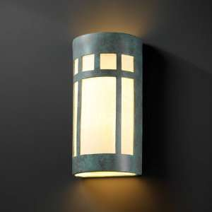 Design Group CER 7357W Light Fluorescent Really Big Prairie Window