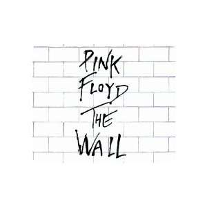 Brand New Pink Floyd Mouse Pad The Wall