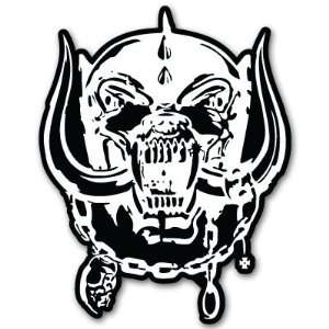 Motorhead War Pig heavy metal sticker decal 4 x 5