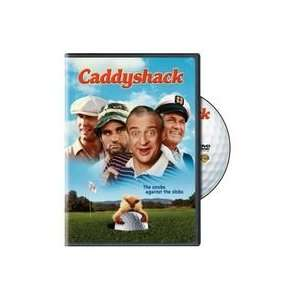 New Warner Studios Caddyshack Product Type Dvd Comedy