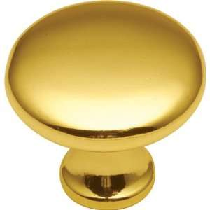 Belwith Keeler Conquest Collection 1 1/4 Cabinet Knob