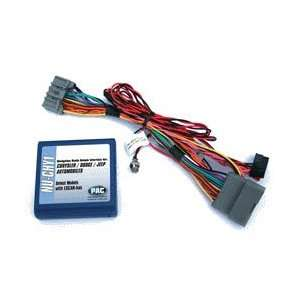 PAC Navigation Unlock Interface For Chrysler/Dodge/Jeep