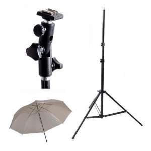 Cowboy Studio SPEEDLITE FLASH KIT PHOTOGRAPHY PHOTOSTUDIO
