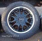 20 1997 03 Ford F150 Lincoln Navigator wheels & tires