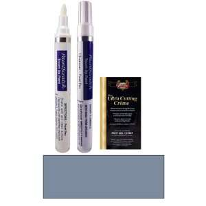 1/2 Oz. Crystal Blue Metallic Paint Pen Kit for 1999 Acura