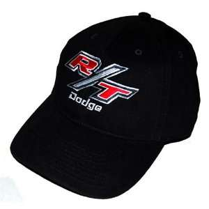 Dodge Charger Magnum Challenger R/T Hat Cap  Sports