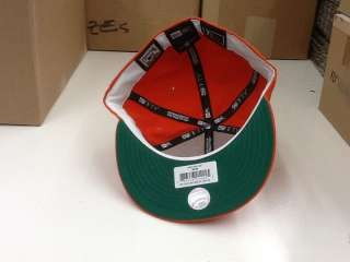 Houston Astros 5950 Cooperstown Hat New Era Fitted Cap 59FIFTY