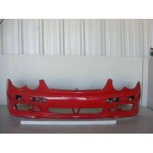 Mercedes Benz Front Bumper Cover C320 2Dr Coupe W O Amg