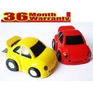 Cute CAR Shining Shape 4gb USB Flash Drive Electronics