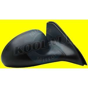 QP F6221 a Ford Black Manual Passenger Side Mirror