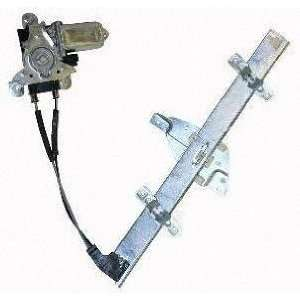 98 02 OLDSMOBILE INTRIGUE FRONT WINDOW REGULATOR LH (DRIVER SIDE