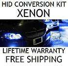91 92 Toyota Land Cruiser HID Xenon Conversion Kit 9006
