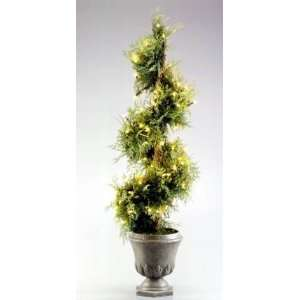 National Tree Company KNJS 300 45 4.5 Foot Juniper Evergreen