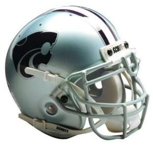 KANSAS STATE WILDCATS OFFICIAL FULL SIZE SCHUTT FOOTBALL HELMET