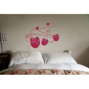 com Large  easy Instant Decoration wall sticker wall mural Deco Dream